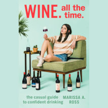 Wine. All The Time. Cover