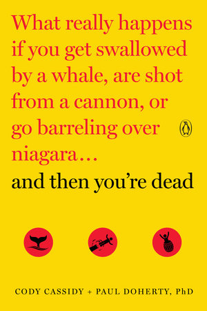 And Then You're Dead by Cody Cassidy and Paul Doherty