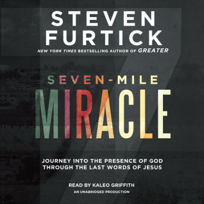 Seven-Mile Miracle cover