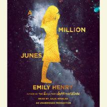 A Million Junes Cover