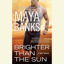 Brighter Than the Sun Cover