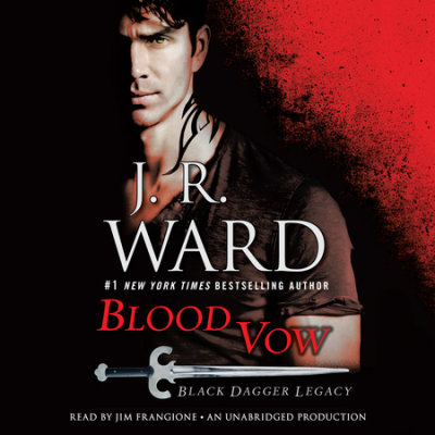 Blood Vow cover