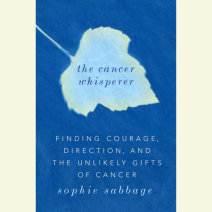 The Cancer Whisperer Cover