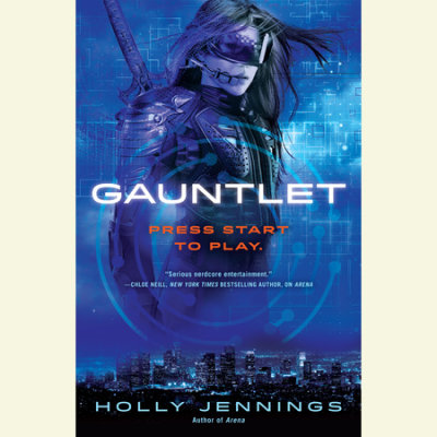 Gauntlet cover