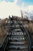The Woman on the Stairs Cover