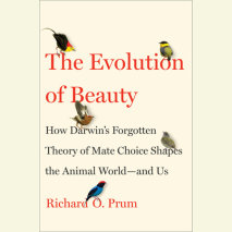 The Evolution of Beauty Cover