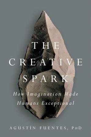 The Creative Spark by Agustín Fuentes
