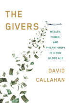The Givers Cover