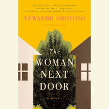 The Woman Next Door Cover