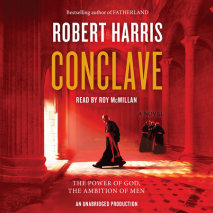 Conclave Cover