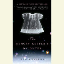 The Memory Keeper's Daughter Cover