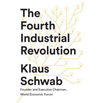The Fourth Industrial Revolution Cover