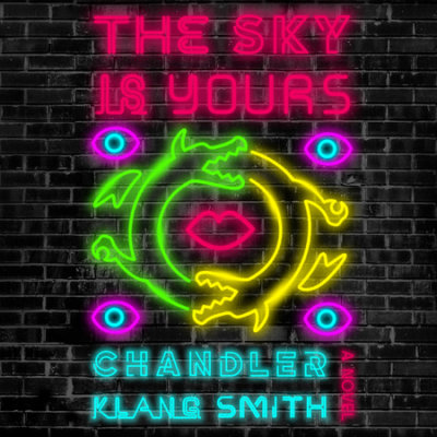 The Sky Is Yours cover