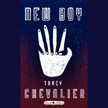New Boy Cover