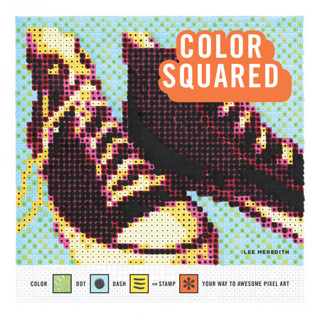 Color Squared by Lee Meredith