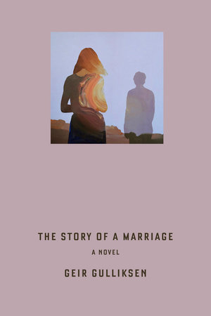 The cover of the book The Story of a Marriage