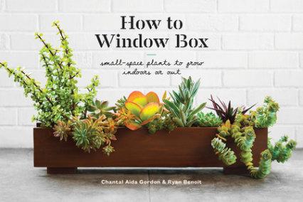 How to Window Box