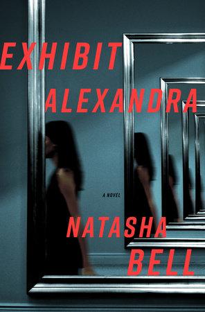 Exhibit Alexandra by Natasha Bell