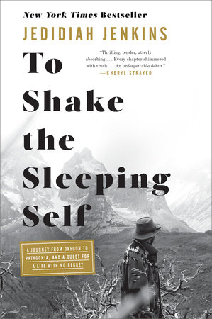 To Shake the Sleeping Self Book Cover Picture