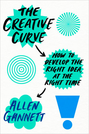 The Creative Curve