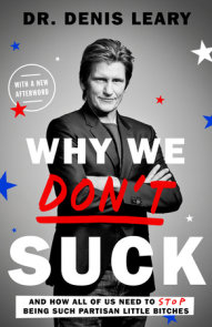 Why We Don't Suck
