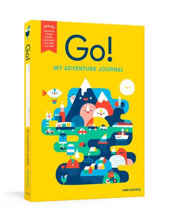 Go! (Yellow)