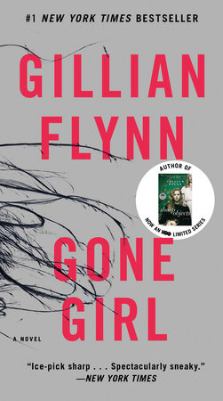 Gone girl by gillian flynn penguinrandomhouse gone girl by gillian flynn fandeluxe Images