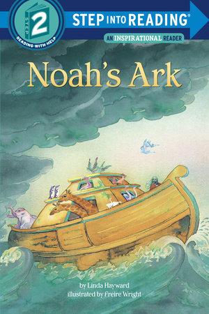 Noah's Ark by Linda Hayward
