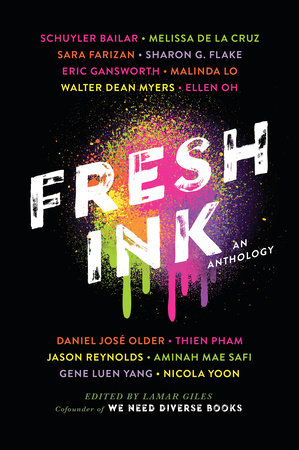 Fresh Ink by