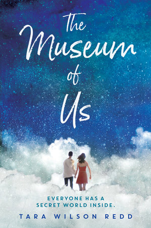 The Museum of Us by Tara Wilson Redd