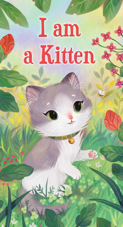 I am a Kitten by Ole Risom
