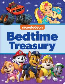 Nickelodeon Bedtime Treasury (Nickelodeon)