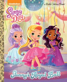 Sunny's Royal Ball (Sunny Day)