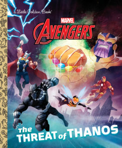 The Threat of Thanos (Marvel Avengers)