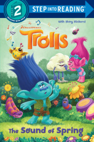 The Sound of Spring (DreamWorks Trolls)