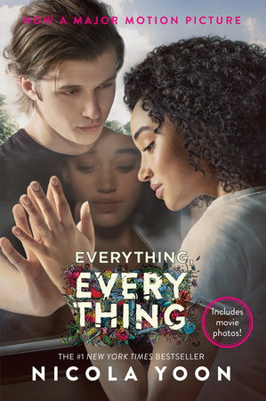 Everything, Everything Book Cover Picture