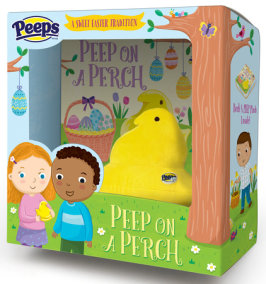 Peep On a Perch (Peeps)