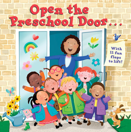 Open the Preschool Door by