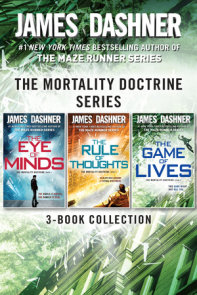 The Mortality Doctrine Series: The Complete Trilogy