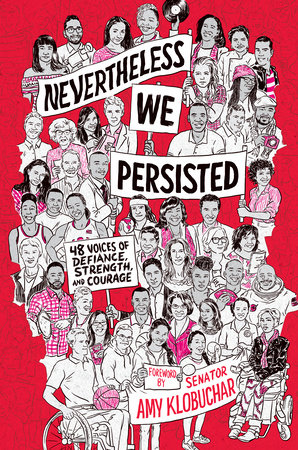 Nevertheless, We Persisted by