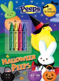 Halloween Peeps (Peeps)