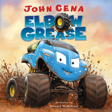 Elbow Grease by John Cena