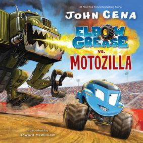 Elbow Grease vs. Motozilla