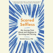 Scared Selfless Cover