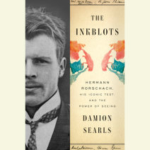 The Inkblots Cover