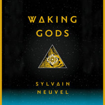 Waking Gods Cover