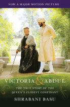 Victoria & Abdul (Movie Tie-in) Cover