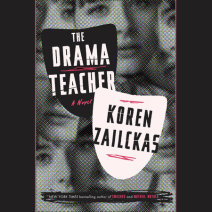 The Drama Teacher Cover