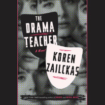 The Drama Teacher Cover