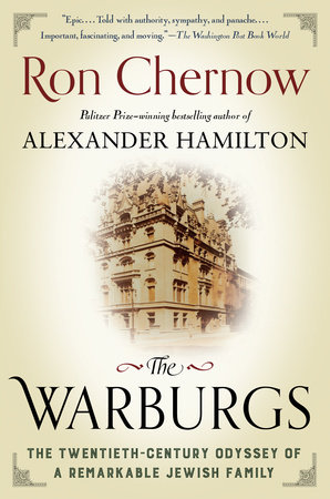 The Warburgs cover
